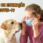 animais de estimação e COVID-19