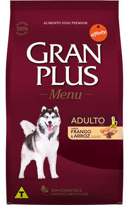 Gran Plus é boa