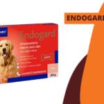 Vermífugo Endogard é bom?