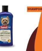 Shampoo Sanol é bom?