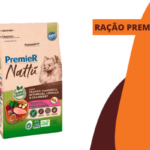Ração Premier Nattu é boa